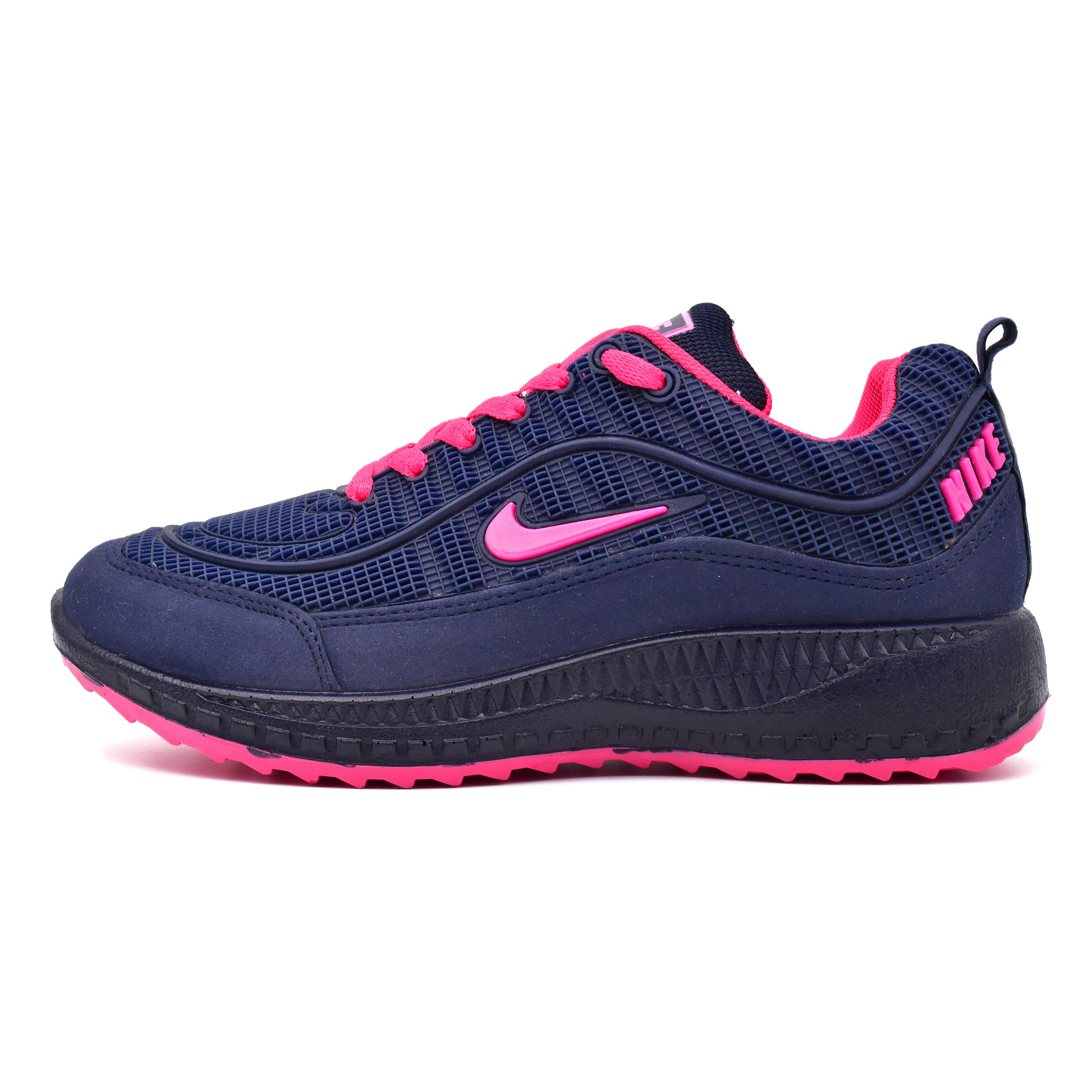 کفش مخصوص پیاده روی زنانه معتمد کد 5656