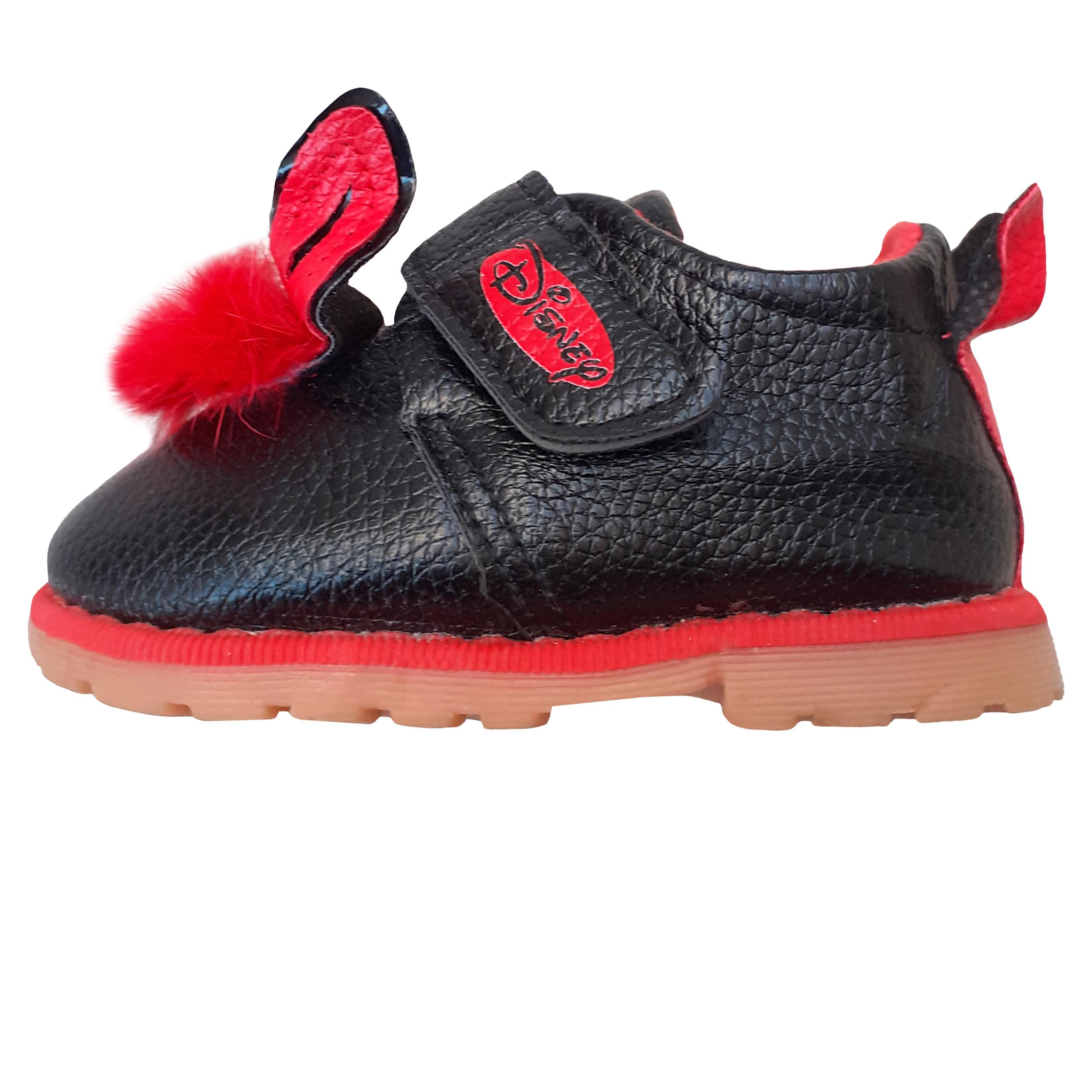کفش  دخترانه دیزنی کد k90