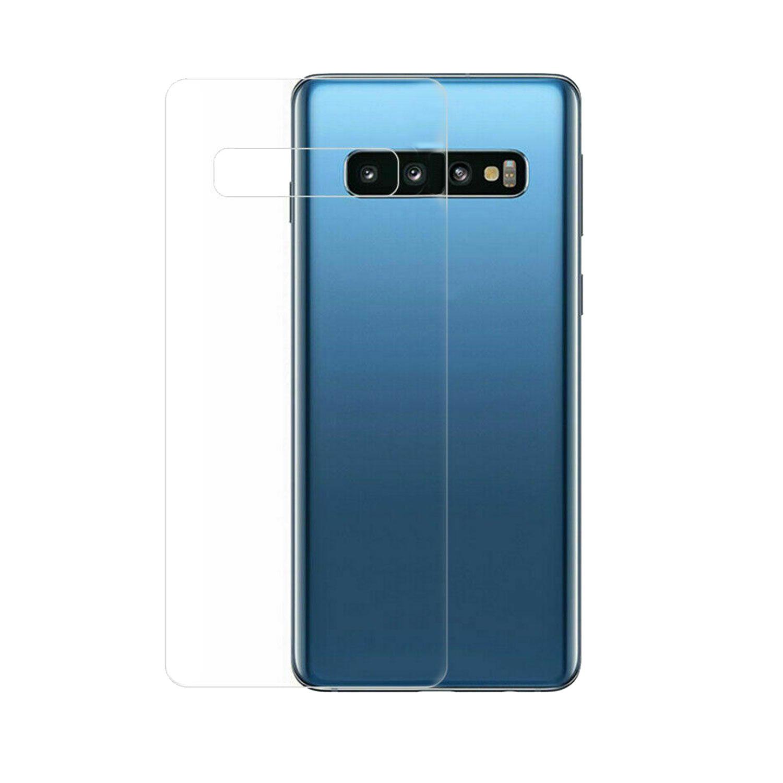 محافظ پشت گوشی مدل slim مناسب برای گوشی موبایل سامسونگ Galaxy S10 Plus