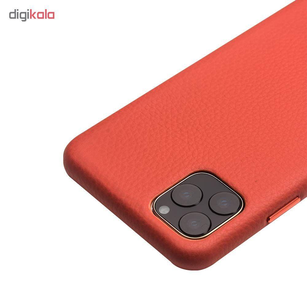 کاور کیالینو مدل LE1 مناسب برای گوشی موبایل اپل iphone 11 pro max main 1 7
