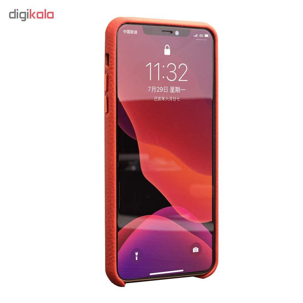 کاور کیالینو مدل LE1 مناسب برای گوشی موبایل اپل iphone 11 pro max main 1 8