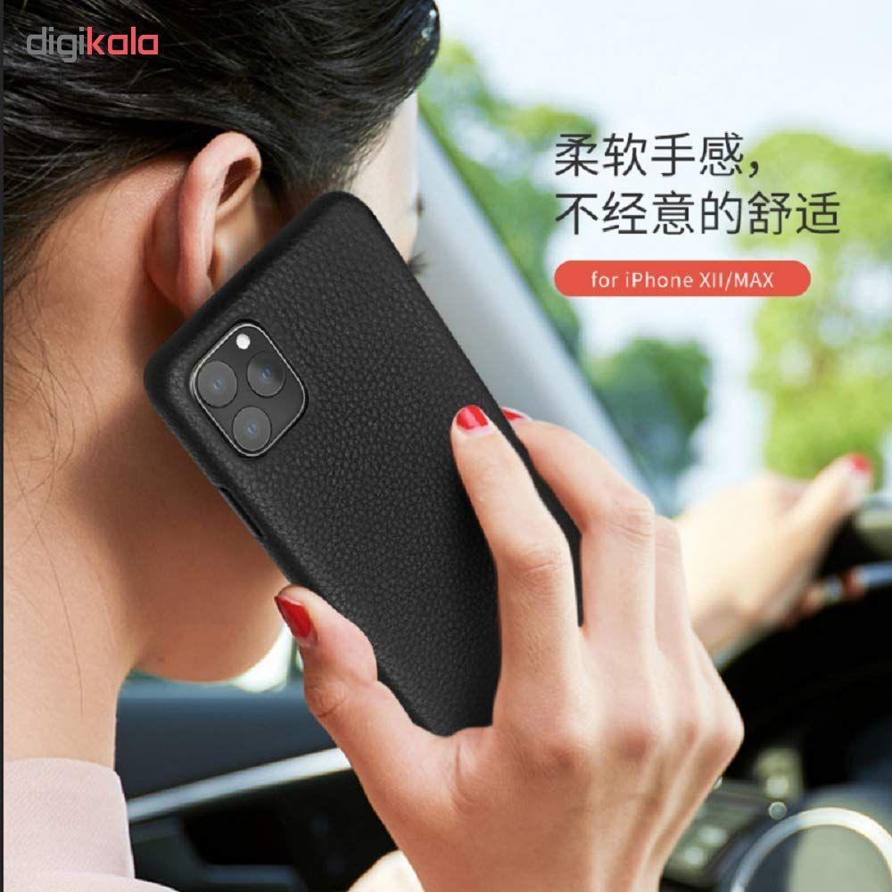 کاور کیالینو مدل LE1 مناسب برای گوشی موبایل اپل iphone 11 pro max main 1 9