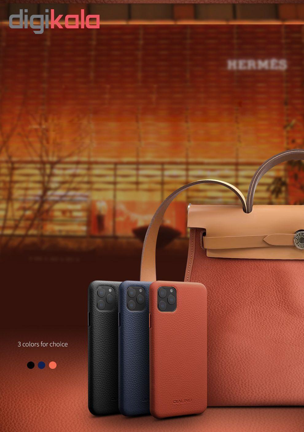 کاور کیالینو مدل LE1 مناسب برای گوشی موبایل اپل iphone 11 pro max main 1 2