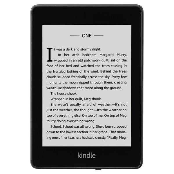 کتابخوان آمازون مدل Kindle 10th Generation ظرفیت 32 گیگابایت