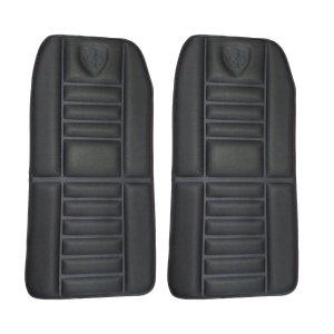 پشتی صندلی خودرو مدل B12 بسته دو عددی
