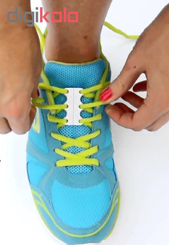بند کفش مغناطیسی بستاک مدل A.R main 1 18