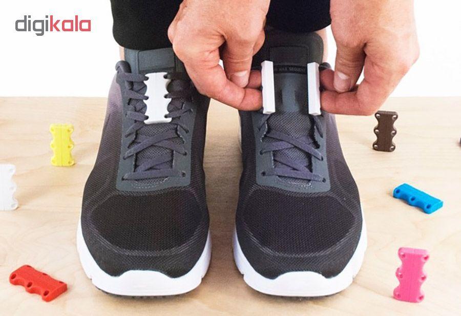 بند کفش مغناطیسی بستاک مدل A.R main 1 4