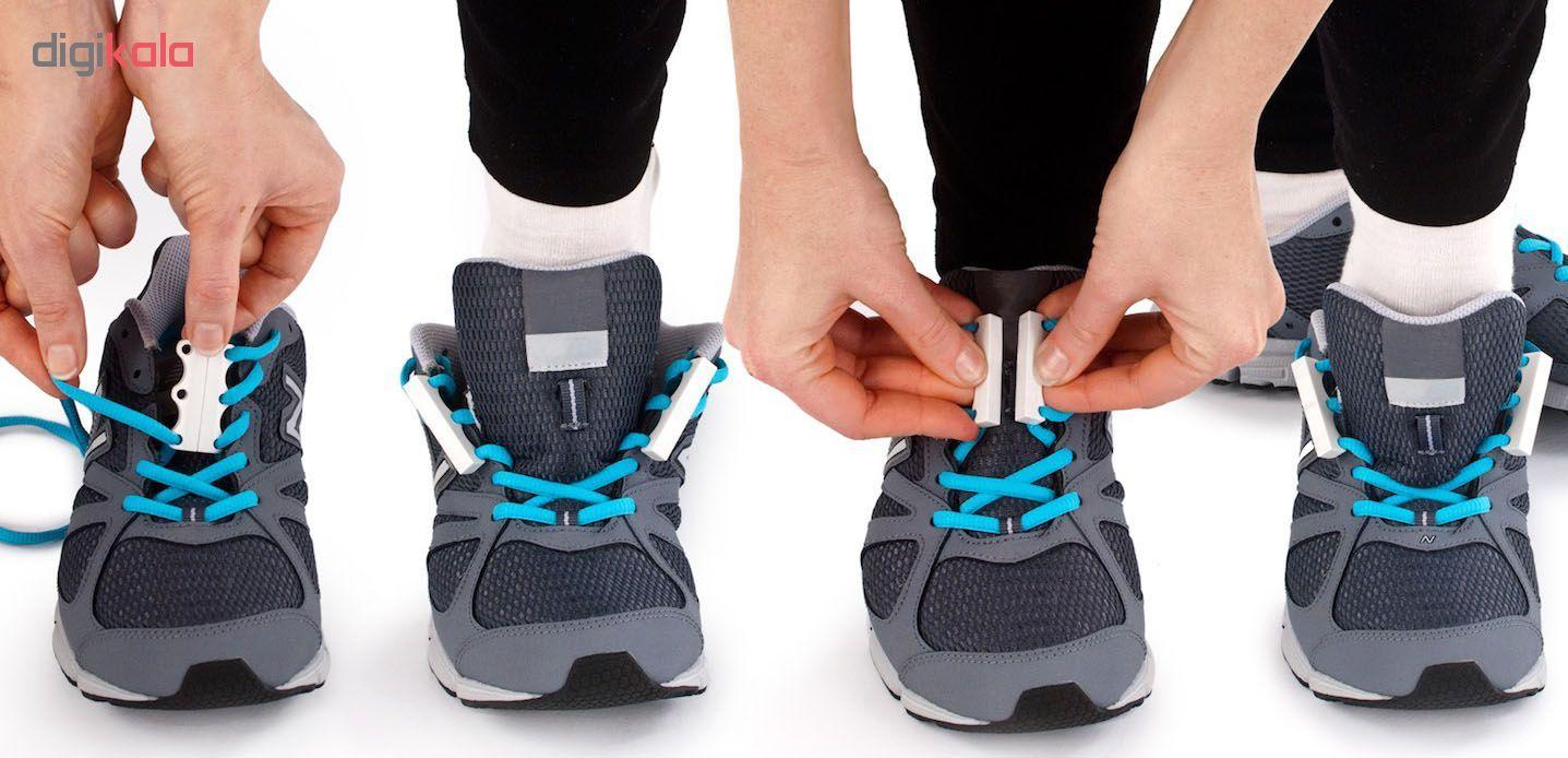 بند کفش مغناطیسی بستاک مدل A.R main 1 5
