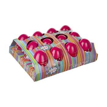 تخم مرغ شانسی وو تویز مدل A403 بسته 12 عددی