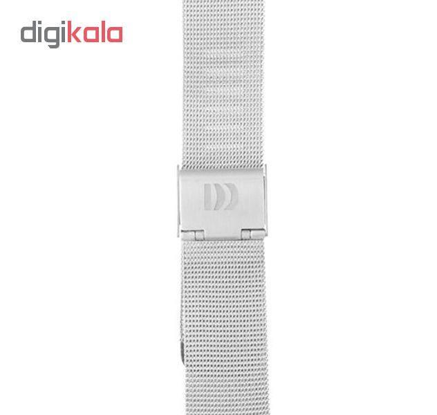 ساعت مچی عقربهای مردانه دنیش دیزاین مدل IQ68Q1114