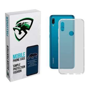 کاور مدل je11 مناسب برای گوشی موبایل هوآوی y6 prime 2019