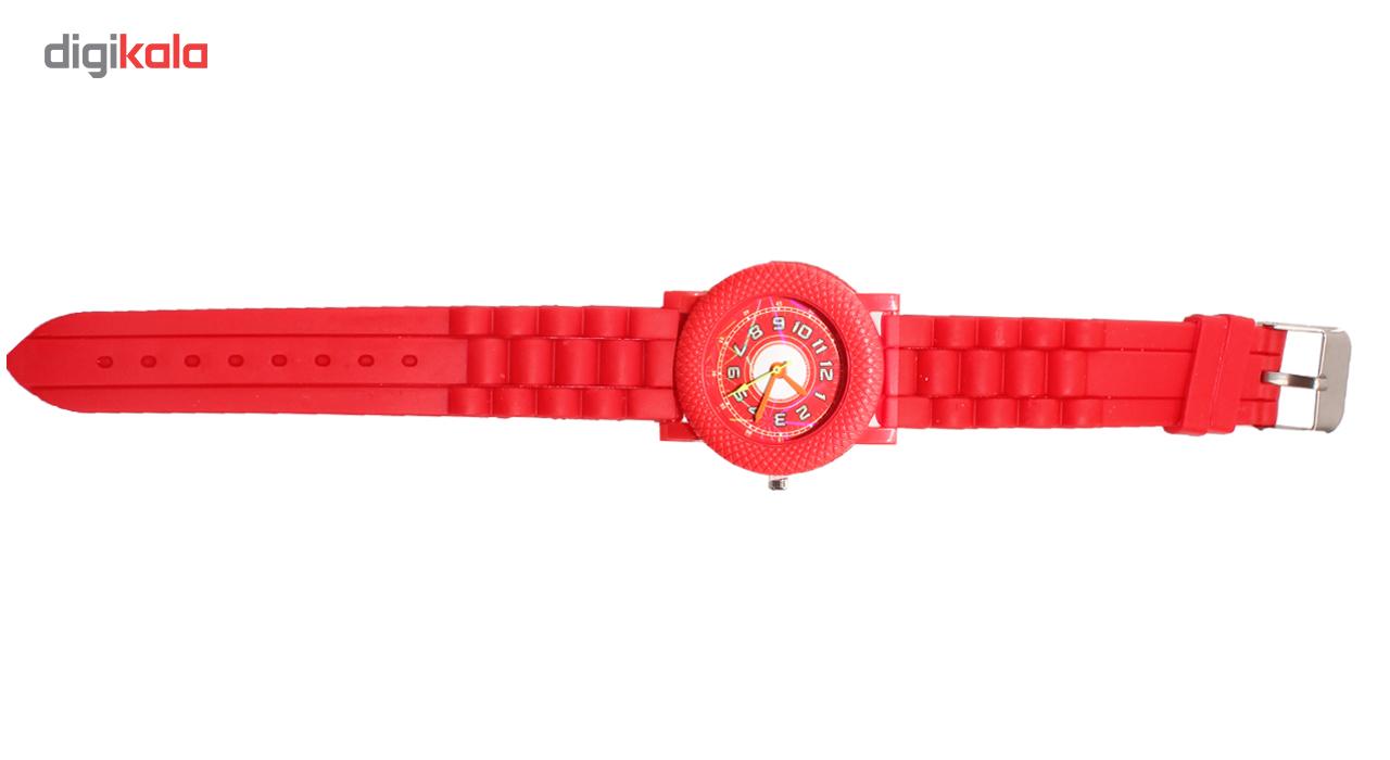 ساعت مچی عقربه ای مدل Swiss Daily              خرید (⭐️⭐️⭐️)