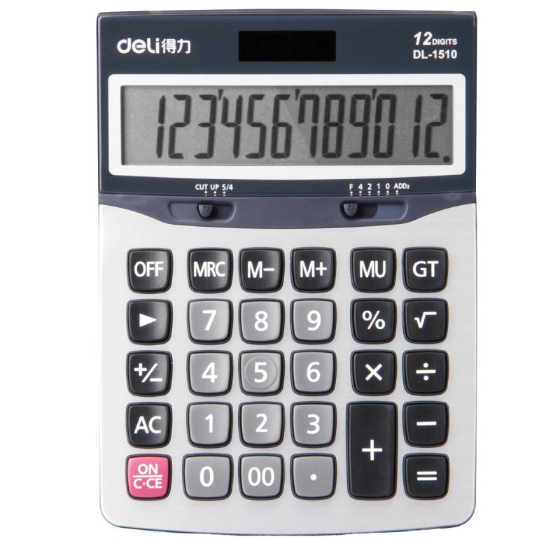ماشین حساب دلی مدل DL1510