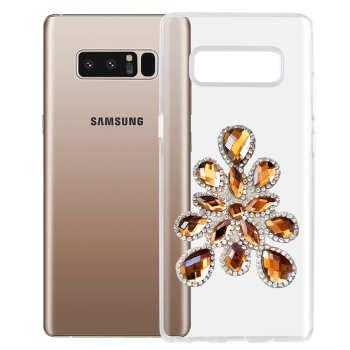 کاور کی اچ کد 223 مناسب برای گوشی موبایل سامسونگ Galaxy Note 8