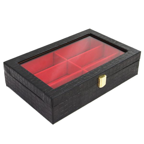 جعبه عینک باکسیشو مدل J 116