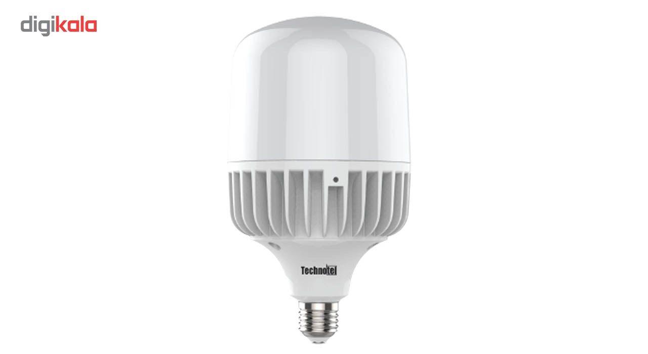 لامپ ال ای دی 50 وات تکنوتل مدل 350  پایه E27 main 1 1