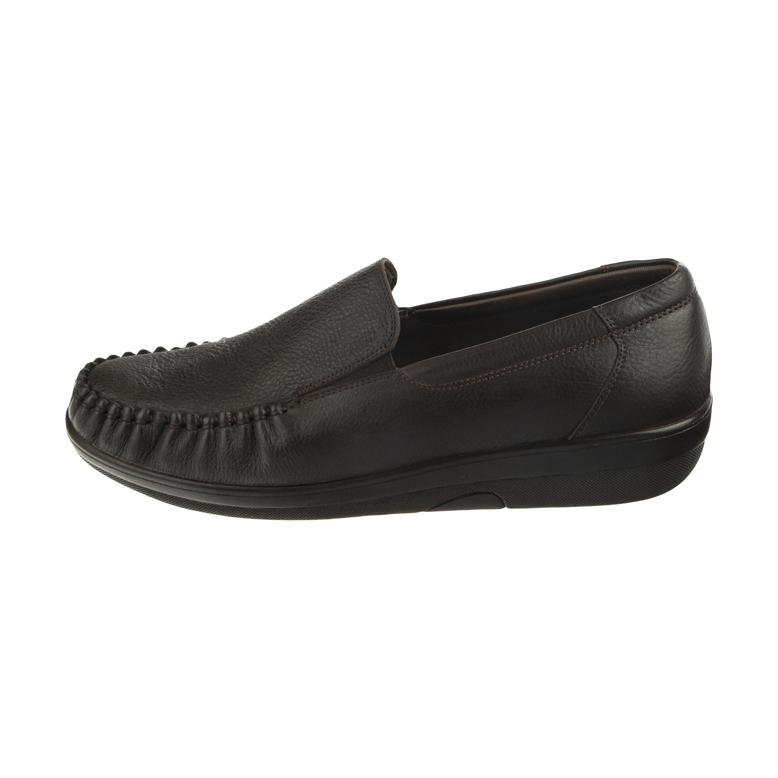 تصویر کفش روزمره زنانه برتونیکس مدل O-862-25