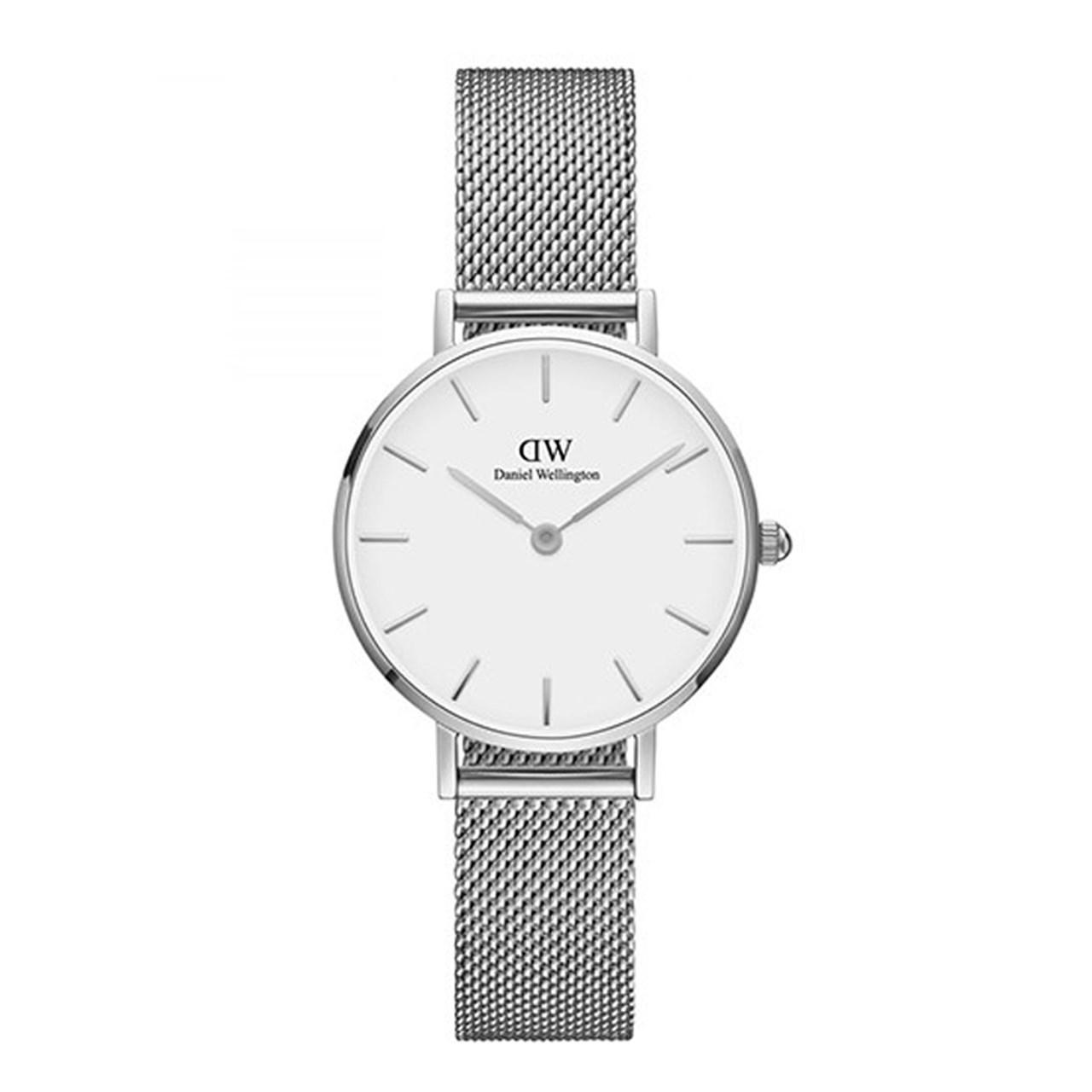 ساعت مچی عقربه ای زنانه مدل DW00100164