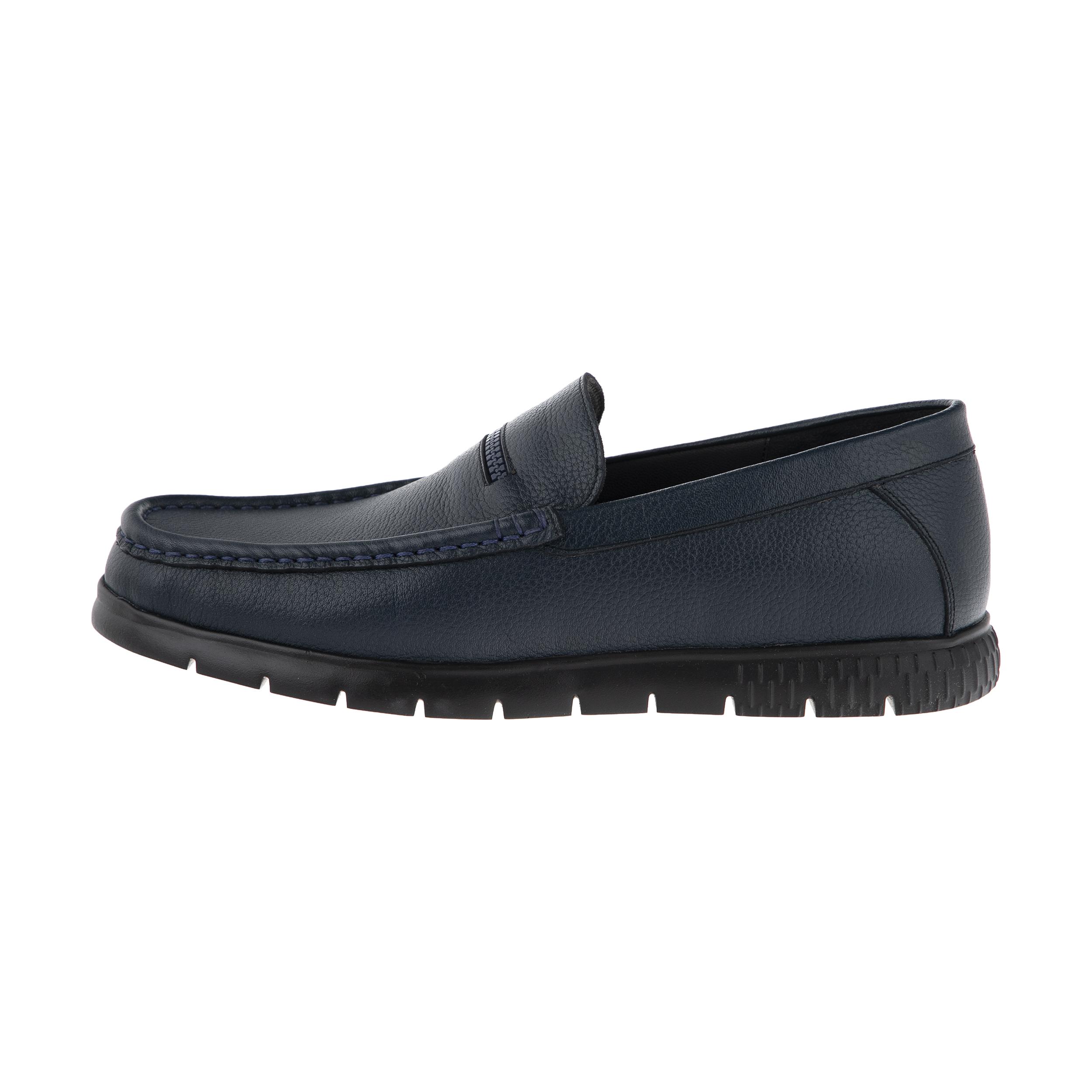 کفش روزمره مردانه برتونیکس مدل C16-16