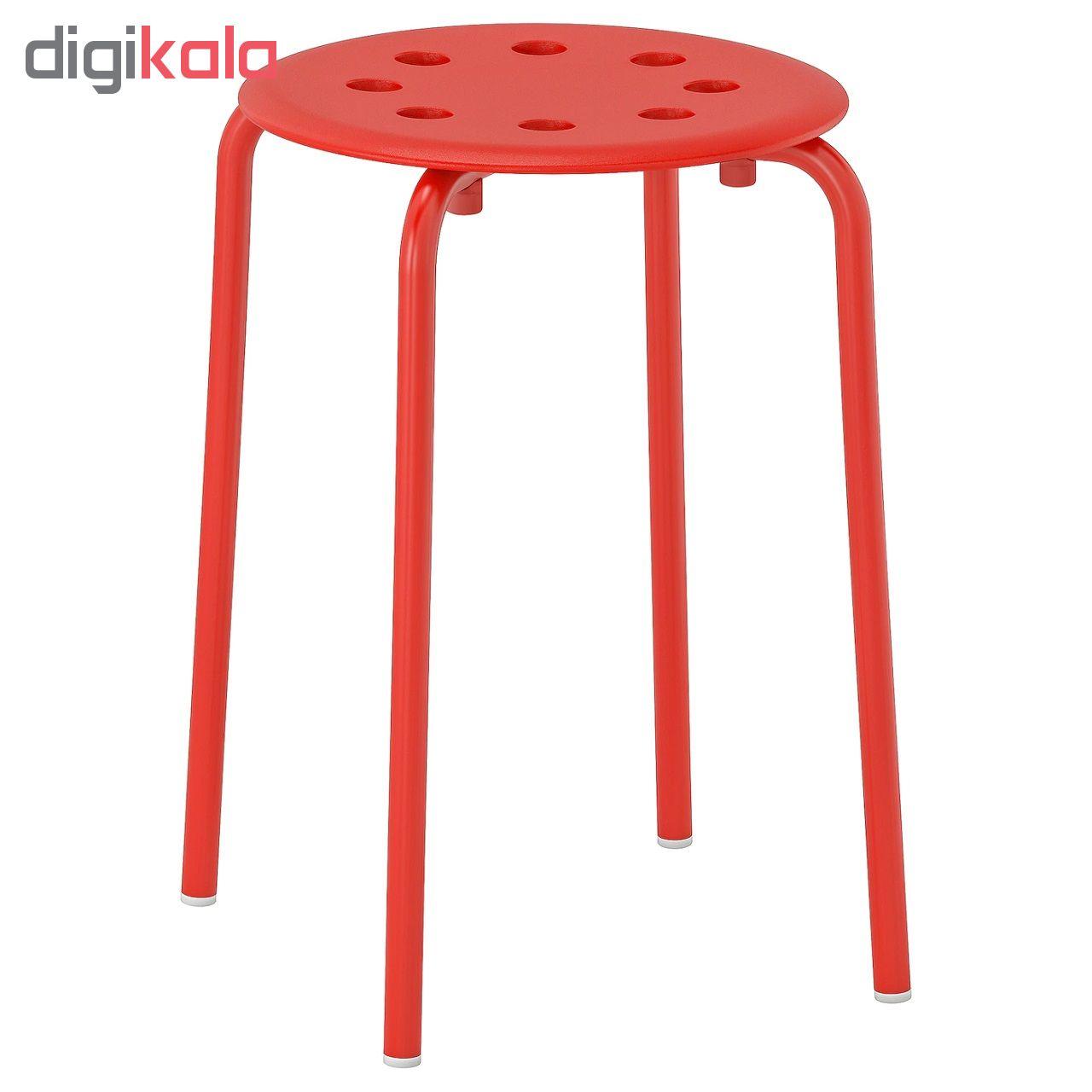 صندلی ایکیا کد 10135659_ Marius