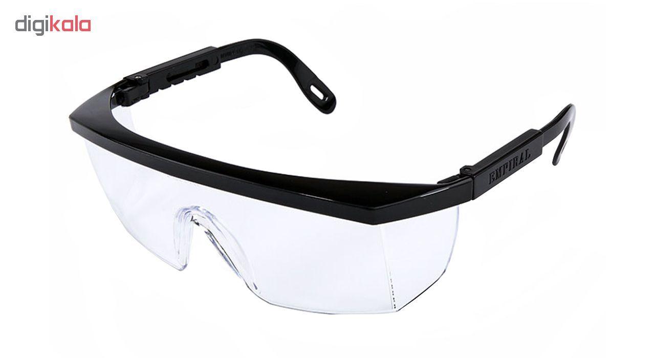 عینک ایمنی امپیرال مدل Hawk main 1 1
