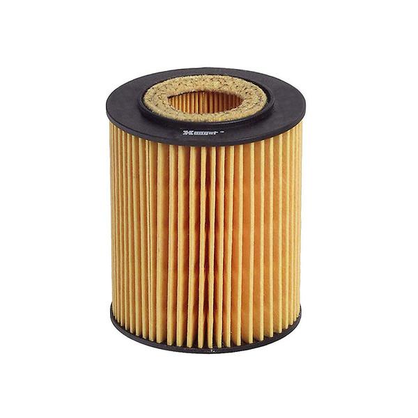 فیلتر روغن خودرو هنگست مدل E1001H مناسب برای پورشه کاین