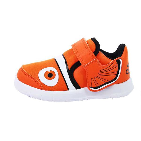 کفش ورزشی نوزادی آدیداس مدل S78640