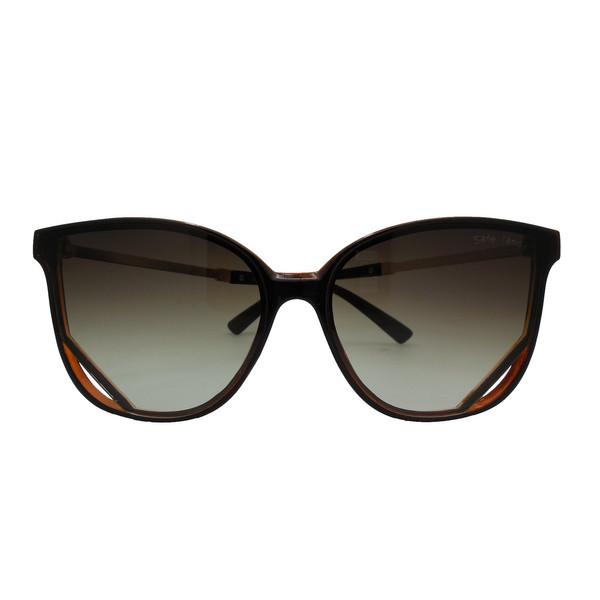 عینک آفتابی زنانه سیف لند مدل Zk