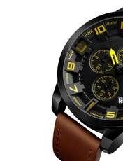 ساعت مچی عقربه ای مردانه اسکمی مدل 1309 -  - 2