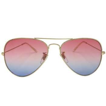 عینک آفتابی زنانه مدل Rb