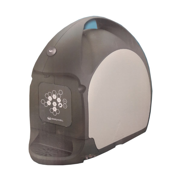 دستگاه تصفیه کننده آب ایزی ول مدل ACE-21US