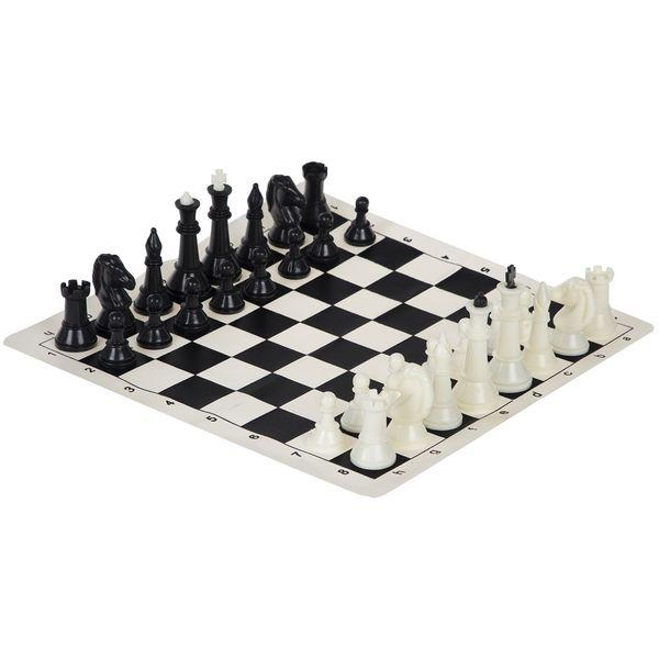 شطرنج فدراسیونی آیدین طرح 5