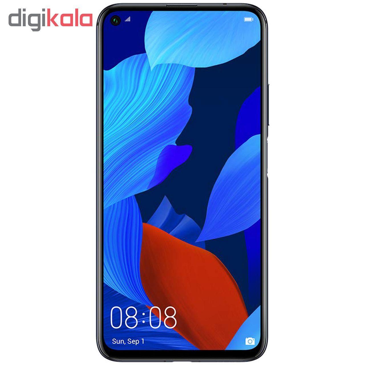 گوشی موبایل هوآوی مدل Nova 5T YAL-L21 دو سیم کارت ظرفیت 128 گیگابایت main 1 1