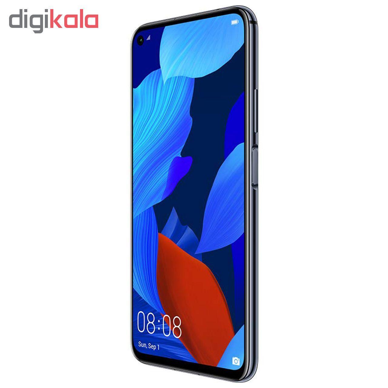 گوشی موبایل هوآوی مدل Nova 5T YAL-L21 دو سیم کارت ظرفیت 128 گیگابایت main 1 4