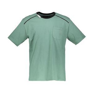 تی شرت مردانه پی جامه مدل 8524