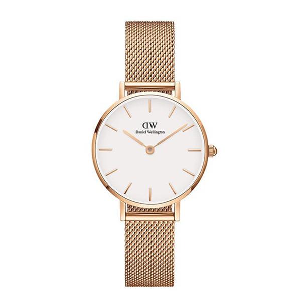 ساعت مچی عقربه ای زنانه مدل DW00100163