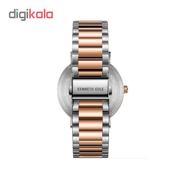 ساعت مچی عقربه ای مردانه کنت کول مدل KC51027003