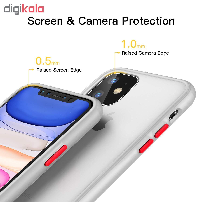 کاور مدل VF008 مناسب برای گوشی موبایل اپل Iphone X/XS main 1 8