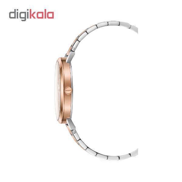 ساعت مچی عقربه ای مردانه کنت کول مدل KC51027002              ارزان