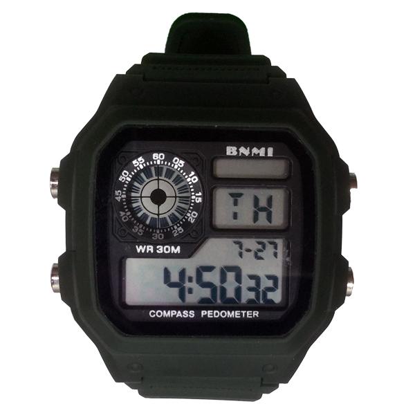 ساعت مچی دیجیتال بی ان ام آی مدل 556