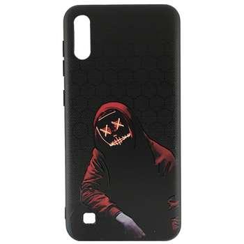 کاور مدل T0056 مناسب برای گوشی موبایل سامسونگ  Galaxy M10 / A10