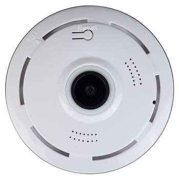 دوربین بی سیم تحت شبکه مدل V380 پانوراما