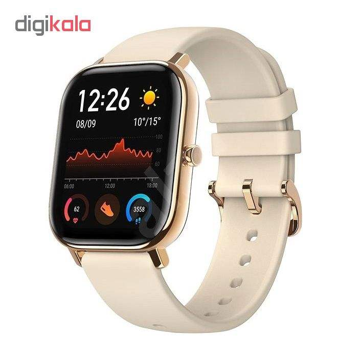 ساعت هوشمند امیزفیت مدل GTS GLOBAL main 1 1