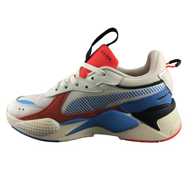کفش مخصوص پیاده روی مردانه پوما مدل Rx-s کد A19