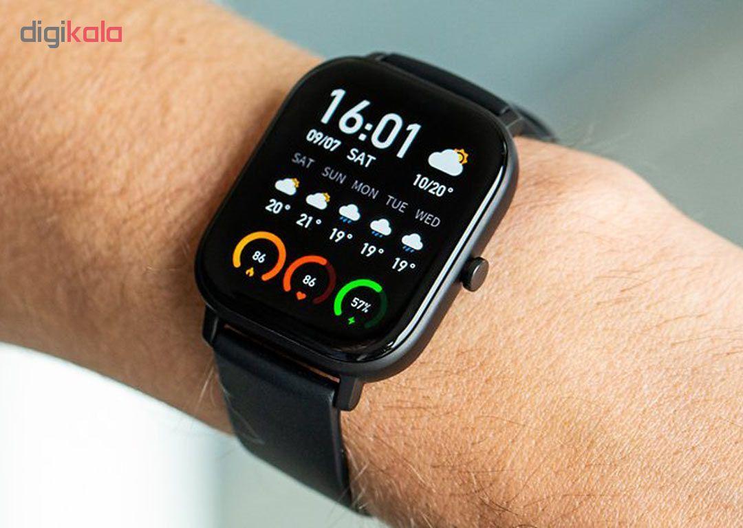 ساعت هوشمند امیزفیت مدل GTS GLOBAL main 1 3