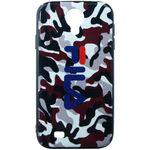 کاور مدل TJ-1 مناسب برای گوشی موبایل سامسونگ Galaxy s4 thumb
