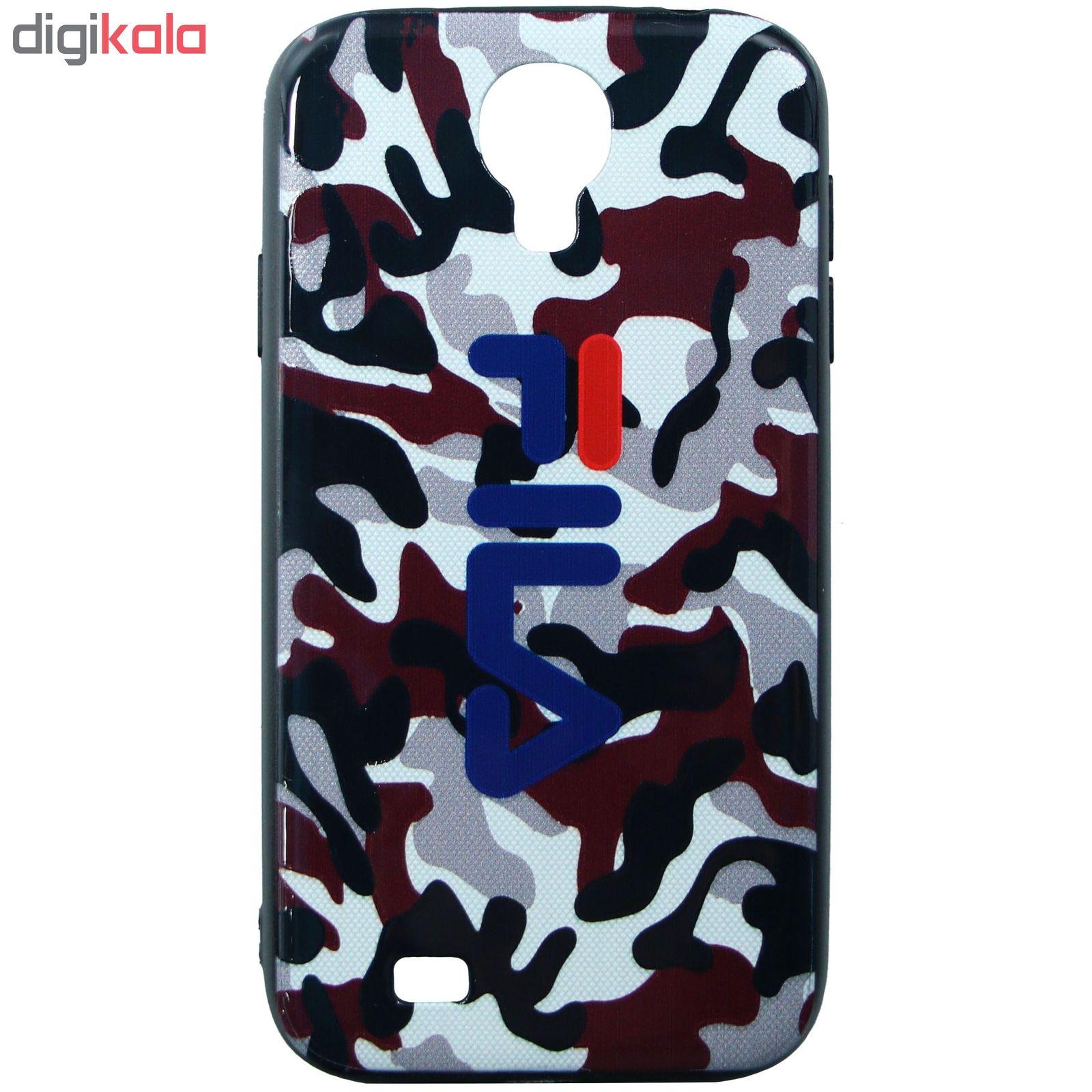 کاور مدل TJ-1 مناسب برای گوشی موبایل سامسونگ Galaxy s4 main 1 1