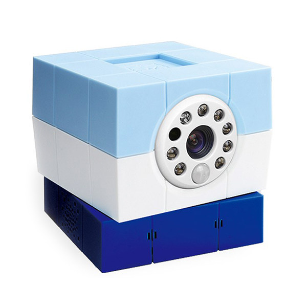 دوربین تحت شبکه هوشمند بی سیم آماریلو مدل Petite ویژه حیوانات خانگی