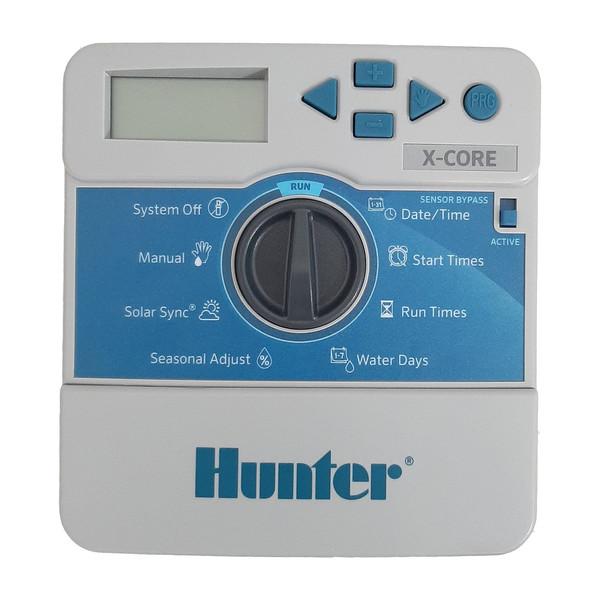 کنترلر آبیاری هانتر مدل HR08