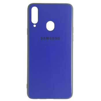 کاور مدل UniQue مناسب برای گوشی موبایل سامسونگ Galaxy A20s